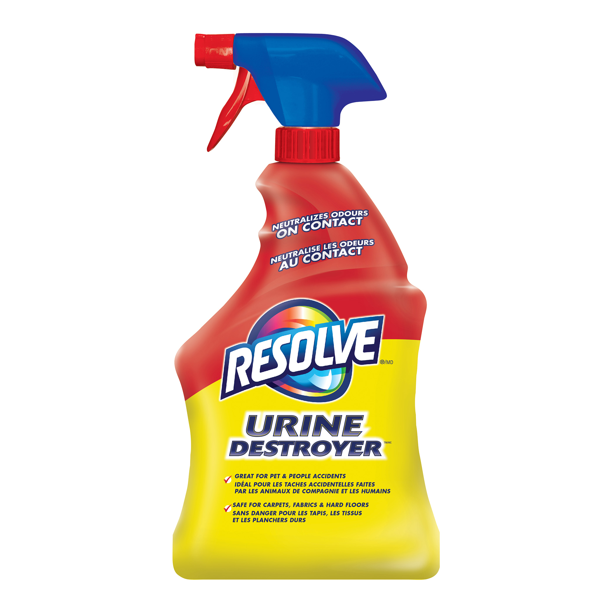 RESOLVE® Urine Destroyer (Canada)